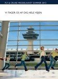 FLY & CRUISE MIDDELHAVET SOMMER 2013 - MSC Cruises - Page 4
