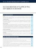 FLY & CRUISE MIDDELHAVET SOMMER 2013 - MSC Cruises - Page 6