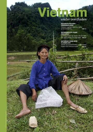 Vietnam under overfladen - Albatros Travel