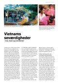 Vietnam under overfladen - Albatros Travel - Page 7