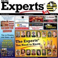 Red Deer - Ask The Experts