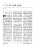 to read... - Professor Albert Boime - Page 2