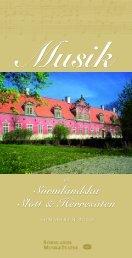 Slott och herresäten - Sörmland