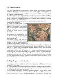 dagboek van cornelis witte deel4 - arnold op de weegh te houten 2011