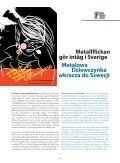 mellan ossär det barabra między nami dobrze jest - Suecia Polonia - Page 4