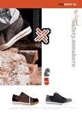 Redbrick safety sneakers - Zijlstra Beroepskleding - Page 7