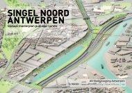 Singel Noord Masterplan Publieke Ruimte - AG Stadsplanning ...