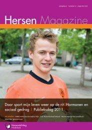 Hersen Magazine - Beroerte Adviescentrum