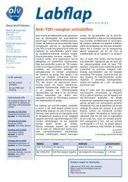 volume 3, issue 4: 10/2010 - OLV Ziekenhuis Aalst