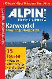 Karwendel - Alpin.de