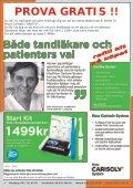 Klicka här för fler erbjudanden - Dentalringen - Page 4
