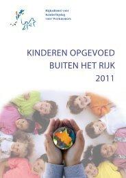 Buiten het Rijk opgevoede kinderen 2012.tif - rkw