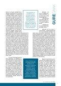 "JO BERRy ""Building Brid- ges for peace"" eta ""Bakea- ren aldeko ... - Page 4"