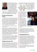 För att tillgodose branschens behov av utbildad ... - Järnvägsskolan - Page 5