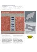 VloeR- en geVel- VeNTilATie - Ubbink - Page 5