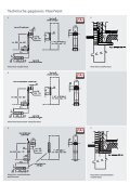VloeR- en geVel- VeNTilATie - Ubbink - Page 6
