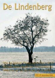 De Lindenberg 777 (17 december 2011) - Stiphout NU
