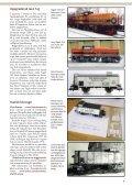 ett smakprov - Modelljärnvägsmagasinet - Page 5