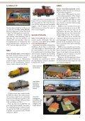 ett smakprov - Modelljärnvägsmagasinet - Page 7