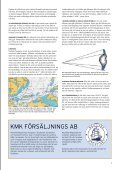 Radar ombord När beställaren blev kund Julglöggen Kallelse ... - KMK - Page 5