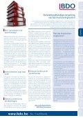Auditors Accountants Advisors - Bdo.be - Page 5