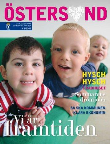 Ladda ner Magasinet Östersund som pdf - Journalisthuset