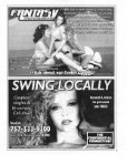 Page 1 Published Locdly Bv & For Swingers Since 1996 I _ _ A ... - Page 5
