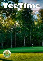 Nummer 1 2013 - Karlskoga Golfklubb