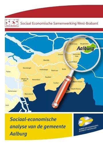 sociaal economisch profiel 2009 - Rewin