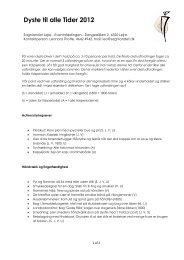 Klik her for at downloade denne oversigt som pdf! - Sagnlandet Lejre