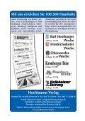 Festprogramm – Sonntag, 4. September 2011 - Laternenfest - Page 7
