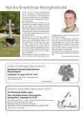 Kirkebladet - Tønning-Træden - Page 2