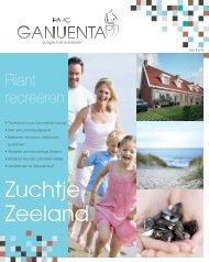 Bekijk onze brochure - Parc Ganuenta