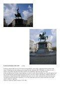 Beneluxlandene 1.Belgien/Bryssel. Her findes 4 rytterstatuer som ... - Page 3