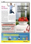 Jankov: Vattna när det regnar ... - 100% lokaltidning - Page 2