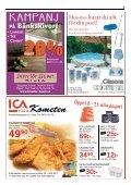 Jankov: Vattna när det regnar ... - 100% lokaltidning - Page 3