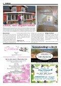 Jankov: Vattna när det regnar ... - 100% lokaltidning - Page 4