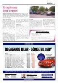 Jankov: Vattna när det regnar ... - 100% lokaltidning - Page 7