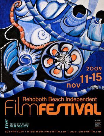 302-645-9095 / info - Rehoboth Beach Film Society