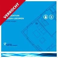 De kersentuin - Gubbels van den Bosch - Ontwikkeling & bouw
