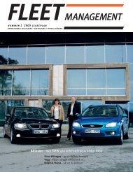 Biltester – Nya BMW 320 och Ford Focus båda i topp - LeasePlan