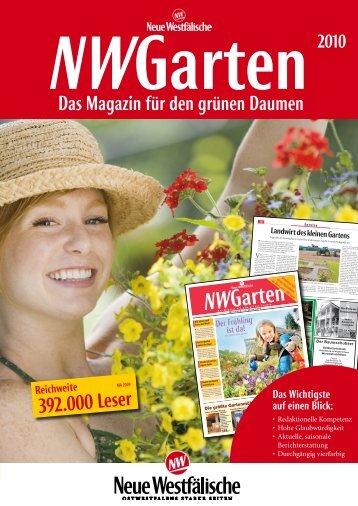 NWGarten - Neue Westfälische Verlag