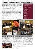 Informationsblad för KFUK-KFUM Centrals medlemmar Nummer 2 ... - Page 7