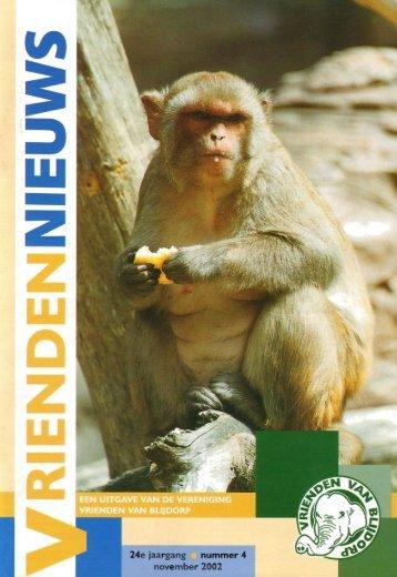 2002-24-04 - Vrienden van Blijdorp