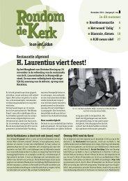 RdK 7-3 - Rondom de Kerk