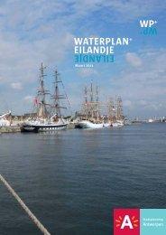 wp+ waterplan+ eilandje - Kenniscentrum Vlaamse Steden