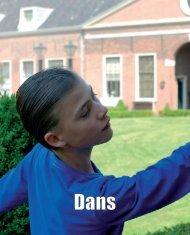 Download Dans - Cursusaanbod Kunst & Cultuur