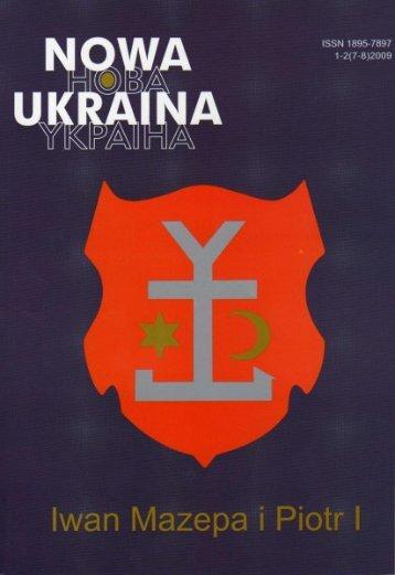 nowa ukraina