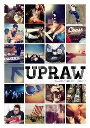 to view the PDF - Upraw Magazine
