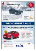 BÖRSEN GULD, SILVER, MYNT KÖPES! - reklamhusetiavesta.se - Page 7